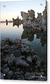 Mono Lake - 06 Acrylic Print
