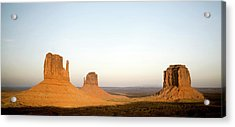 Monument Valley Navajo Tribal Park Acrylic Print