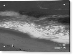 Mood Of The Beach Acrylic Print