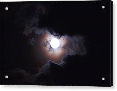 Moon 2 Acrylic Print