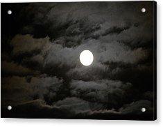 Moonlight Magic Acrylic Print