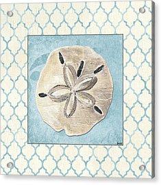 Moroccan Spa 2 Acrylic Print by Debbie DeWitt