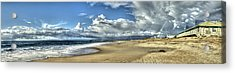 Moss Landing After The Rain 2 Acrylic Print
