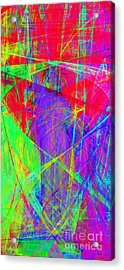 Mother Of Exiles 20130618p120 Long Acrylic Print by Wingsdomain Art and Photography