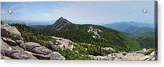 Mount Chocorua From The Sisters Acrylic Print