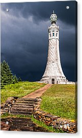 Mount Greylock After The Storm Acrylic Print