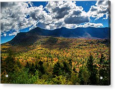 Mount Osceola 1 Acrylic Print