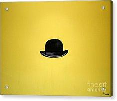 Mr. Brightside Acrylic Print by Venus