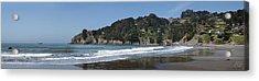 Muir Beach Acrylic Print