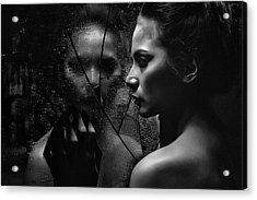 ...m.u.s.e... Acrylic Print