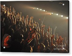Museum-2596 Acrylic Print by Gary Gingrich Galleries