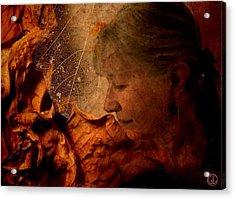 My Hideaway Acrylic Print by Gun Legler