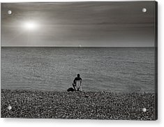 My Place Acrylic Print by Jason Green
