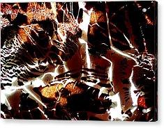 Na Seventy Two Acrylic Print by Kika Pierides