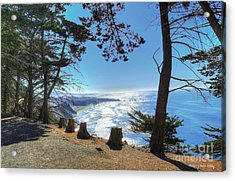 Acrylic Print featuring the photograph Narnia by Kevin Ashley