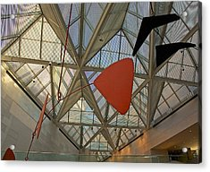National Gallery Of Art  Acrylic Print