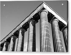 National Monument Acrylic Print