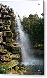 National Zoo - 12121 Acrylic Print by DC Photographer