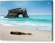 Natural Bridges Acrylic Print