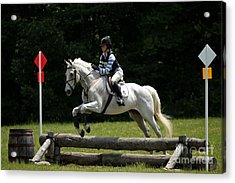 Natural Eventers Acrylic Print