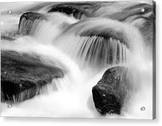 Natural Flow Acrylic Print