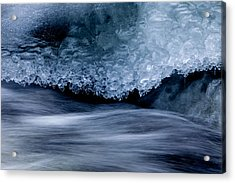 Nature Finest Acrylic Print