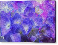 Nature's Art Acrylic Print