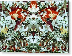 Expansive Impetus Acrylic Print