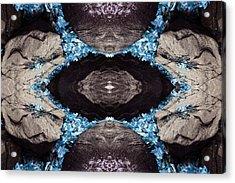 Source Within Acrylic Print