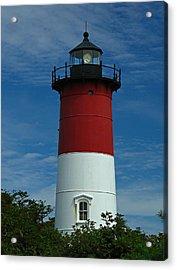 Nauset Beach Lighthouse Acrylic Print