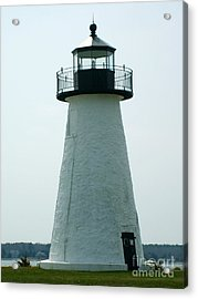Ned's Point Lighthouse Acrylic Print