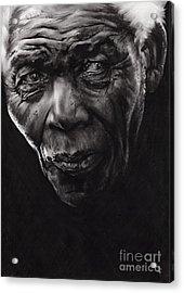Nelson Acrylic Print