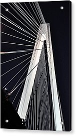New Mississippi River Bridge Acrylic Print