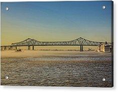 New Orleans, Louisiana Acrylic Print