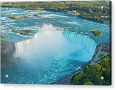 Niagara Falls Ontario Canada Acrylic Print