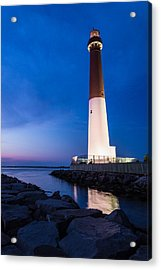 Night Light Acrylic Print