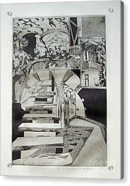 Nightdream Acrylic Print