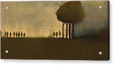 Nineteen Trees  #10 Acrylic Print