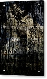 No 050 2 Acrylic Print by Alexander Ahilov
