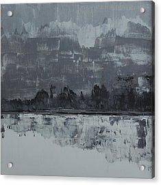 No. 72 Acrylic Print