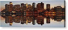 No Place I Rather Be Acrylic Print