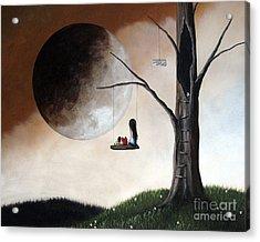 No Place Like Home By Shawna Erback Acrylic Print
