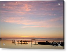 Nordic Light Acrylic Print