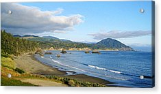 North Coast Acrylic Print