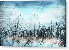 North Winds Acrylic Print