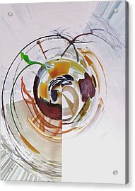 Nothing Special 1 Acrylic Print by Yury Malkov