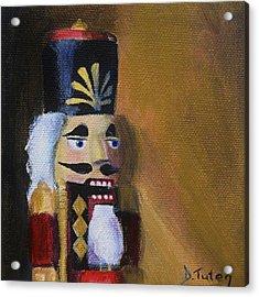 Nutcracker II Acrylic Print