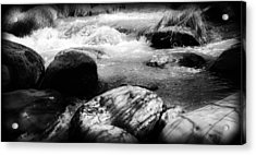 Oak Creek Canyon Acrylic Print