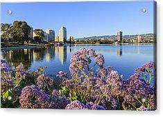 Oakland San Francisco Acrylic Print