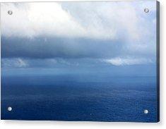Ocean Of Existence Acrylic Print by Karon Melillo DeVega